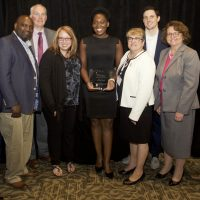 Governor's Achievement Award to Employers: FedEx Ground